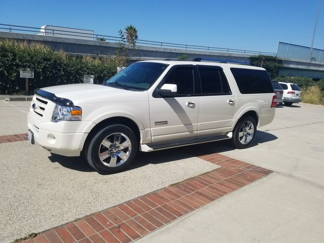 2008 Ford Expedition EL Limited in Anaheim, CA 92807