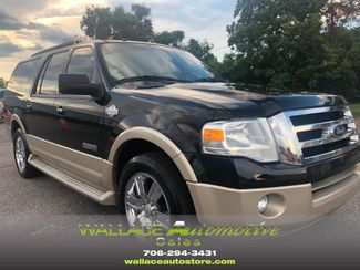 2008 Ford Expedition EL King Ranch in Augusta, Georgia 30907