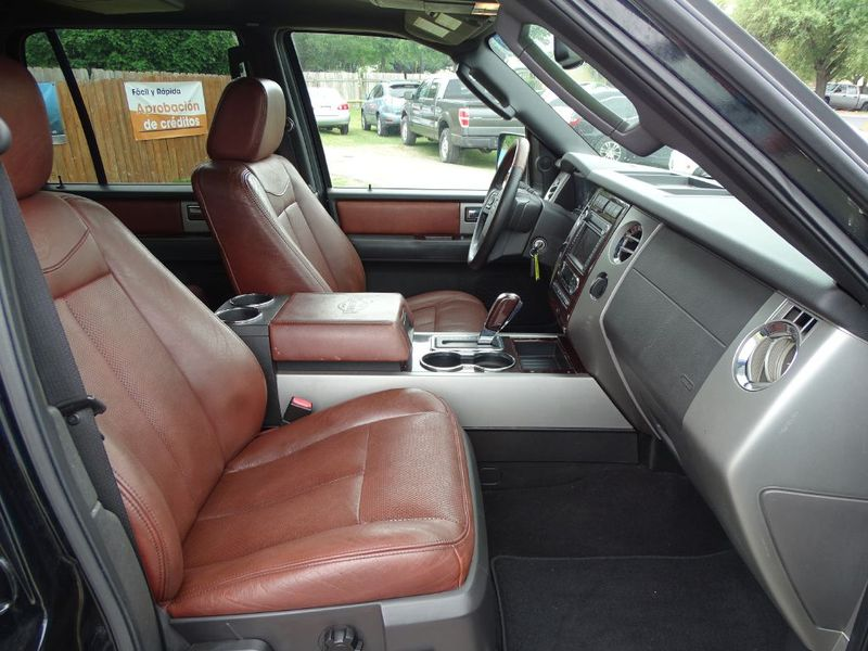 2008 Ford Expedition EL King Ranch  in Austin, TX