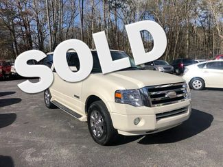 2008 Ford Expedition EL Limited in Dallas, Georgia 30132