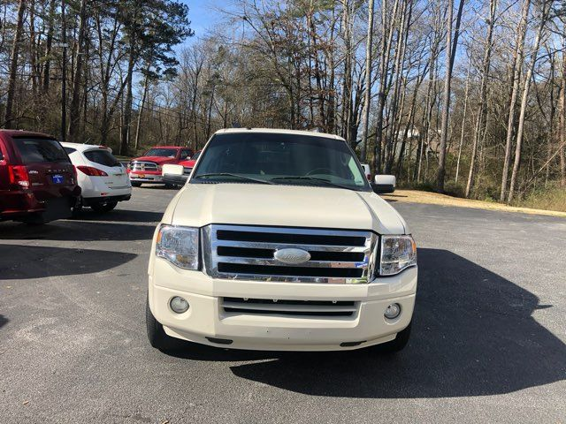 2008 Ford Expedition EL Limited Dallas, Georgia 6