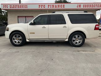 2008 Ford Expedition EL Limited in Devine, Texas 78016
