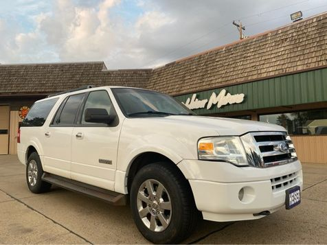2008 Ford Expedition EL XLT in Dickinson, ND
