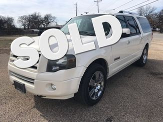 2008 Ford Expedition EL in Ft. Worth TX