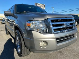 2008 Ford Expedition EL Limited  city GA  Global Motorsports  in Gainesville, GA