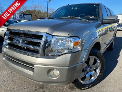 2008 Ford Expedition EL Limited in Gainesville, GA