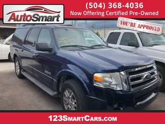 2008 Ford Expedition EL in Harvey, LA