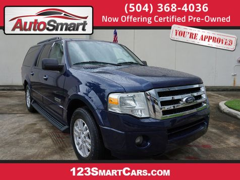 2008 Ford Expedition EL Eddie Bauer in Harvey, LA