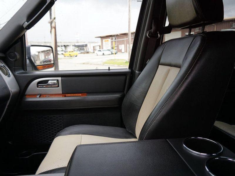 2008 Ford Expedition EL Eddie Bauer  city LA  AutoSmart  in Harvey, LA