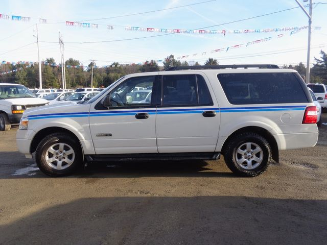 2008 Ford Expedition EL SSV Hoosick Falls, New York