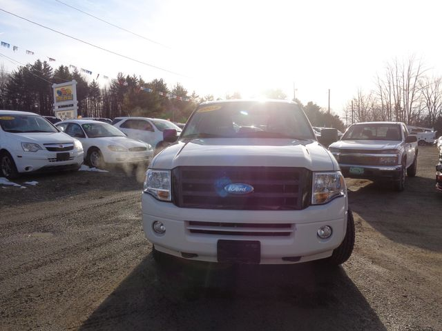 2008 Ford Expedition EL SSV Hoosick Falls, New York 1