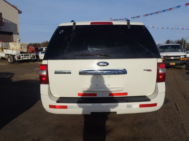 2008 Ford Expedition EL SSV Hoosick Falls, New York 3
