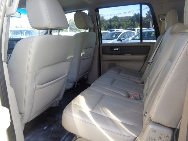 2008 Ford Expedition EL SSV Hoosick Falls, New York 5