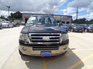2008 Ford Expedition EL KING RANCH  city TX  Texas Star Motors  in Houston, TX