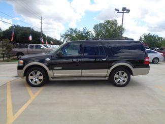 2008 Ford Expedition EL KING RANCH  city TX  Texas Star Motors  in Houston, TX
