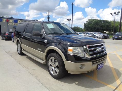 2008 Ford Expedition EL KING RANCH in Houston
