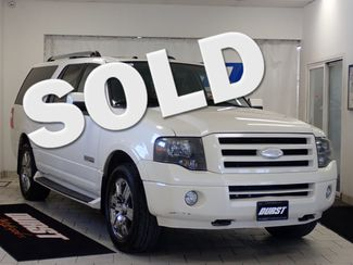 2008 Ford Expedition EL Limited Lincoln, Nebraska