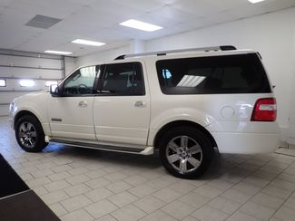 2008 Ford Expedition EL Limited Lincoln, Nebraska 1