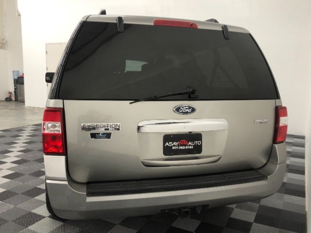2008 Ford Expedition EL Limited LINDON, UT 4