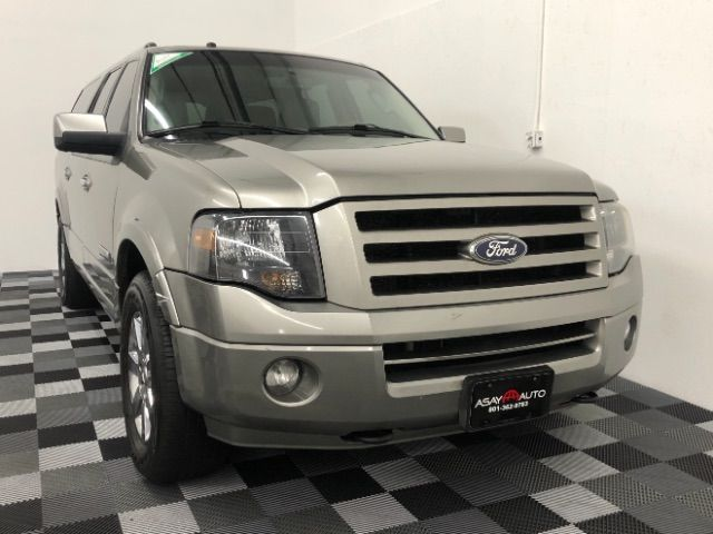 2008 Ford Expedition EL Limited LINDON, UT 5