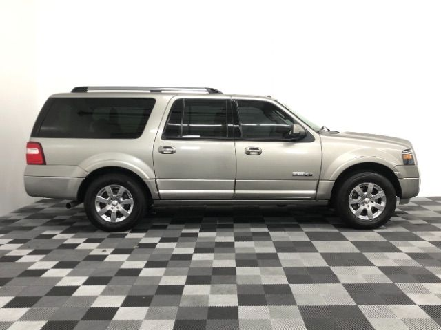 2008 Ford Expedition EL Limited LINDON, UT 7