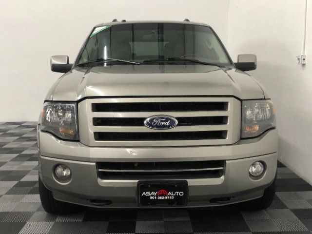 2008 Ford Expedition EL Limited LINDON, UT 8