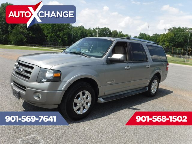 2008 Ford Expedition EL Limited in Memphis, TN 38115