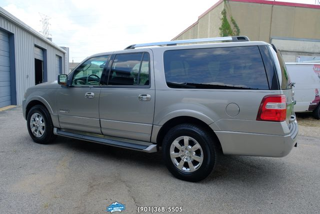 2008 Ford Expedition EL Limited in Memphis, Tennessee 38115
