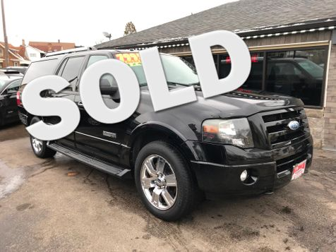 2008 Ford Expedition EL Limited in , Wisconsin