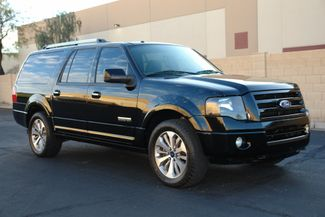 2008 Ford Expedition EL Limited in Phoenix Az., AZ 85027