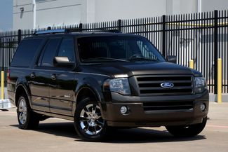 2008 Ford Expedition EL Limited* 3rd Row* Sunroof, BU Cam, Ez Finance** | Plano, TX | Carrick's Autos in Plano TX
