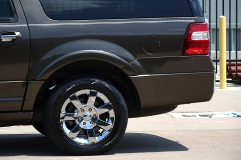 2008 Ford Expedition EL Limited* 3rd Row* Sunroof, BU Cam, Ez Finance** | Plano, TX | Carrick's Autos in Plano, TX