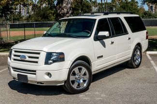 2008 Ford Expedition EL Limited in Reseda, CA, CA 91335