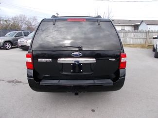 2008 Ford Expedition EL Limited Shelbyville, TN 14