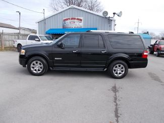 2008 Ford Expedition EL Limited Shelbyville, TN 3