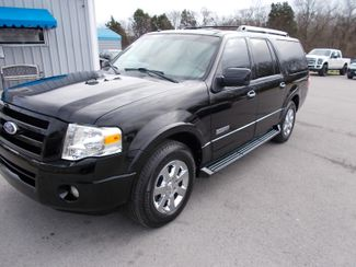 2008 Ford Expedition EL Limited Shelbyville, TN 7