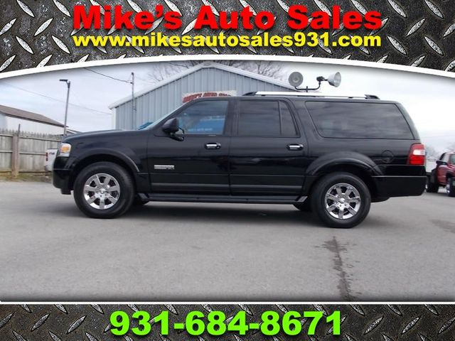 2008 Ford Expedition EL Limited Shelbyville, TN