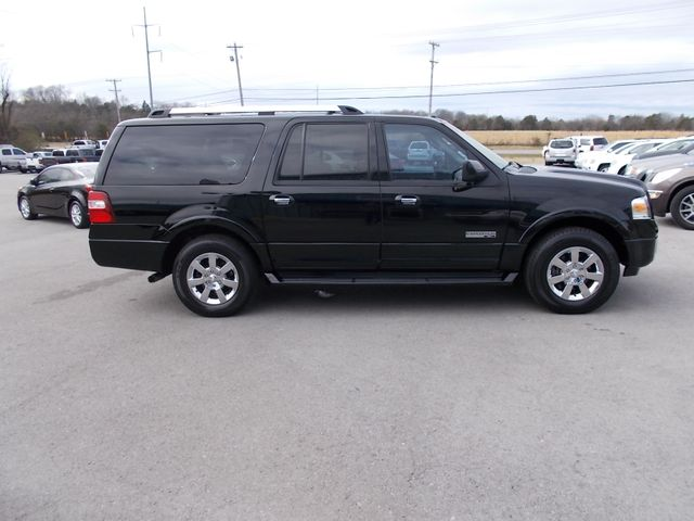 2008 Ford Expedition EL Limited Shelbyville, TN 10