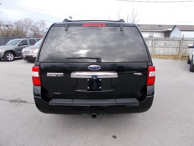 2008 Ford Expedition EL Limited Shelbyville, TN 13