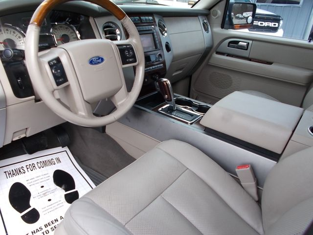 2008 Ford Expedition EL Limited Shelbyville, TN 25