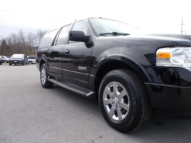 2008 Ford Expedition EL Limited Shelbyville, TN 8