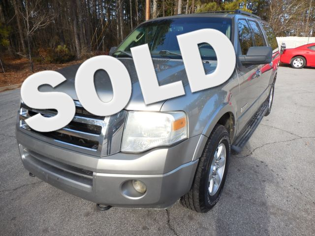 2008 Ford Expedition EL XLT Snellville , GA