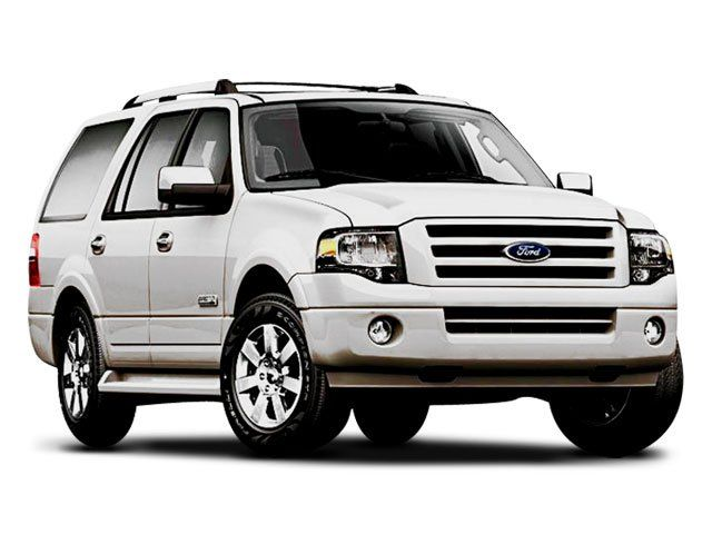 2008 Ford Expedition EL Limited in Tomball, TX 77375