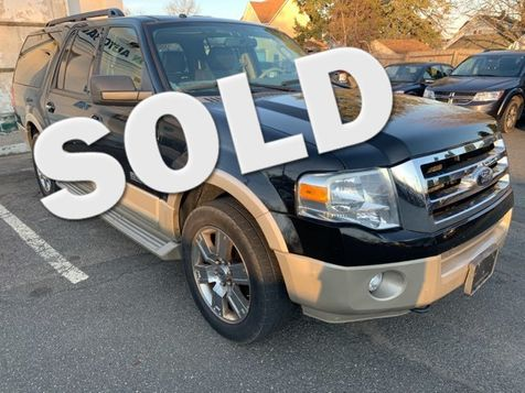 2008 Ford Expedition EL Eddie Bauer in West Springfield, MA