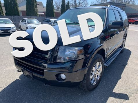 2008 Ford Expedition EL Limited in West Springfield, MA