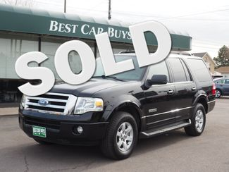 2008 Ford Expedition XLT Englewood, CO
