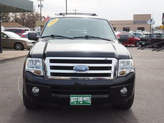 2008 Ford Expedition XLT Englewood, CO 1