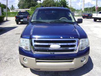 2008 Ford EXPEDITION EL EDDIE BAUER  in Fort Pierce, FL