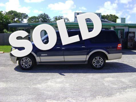 2008 Ford EXPEDITION EL EDDIE BAUER in Fort Pierce, FL