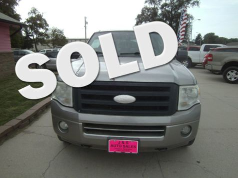 2008 Ford Expedition XLT in Fremont, NE